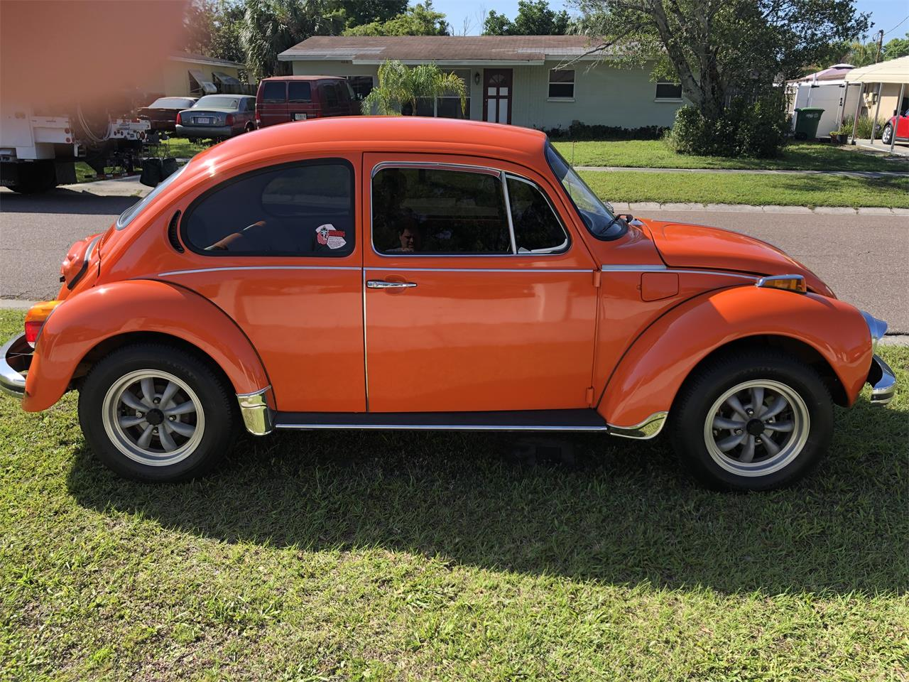 Large Picture of Classic '73 Super Beetle - $10,000.00 Offered by a Private Seller - PMXE