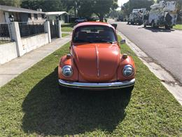 Picture of 1973 Super Beetle located in Florida Offered by a Private Seller - PMXE