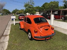 Picture of Classic 1973 Super Beetle - $10,000.00 - PMXE