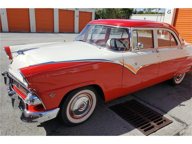 Picture of '55 Fairlane - PMY8