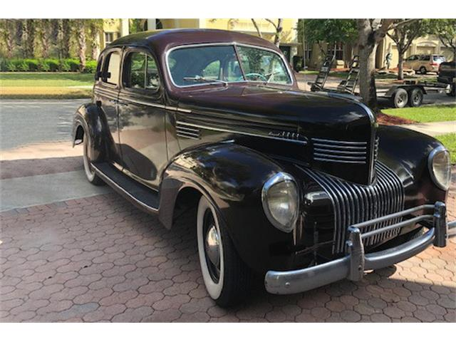 Picture of '39 Royal - PMYA