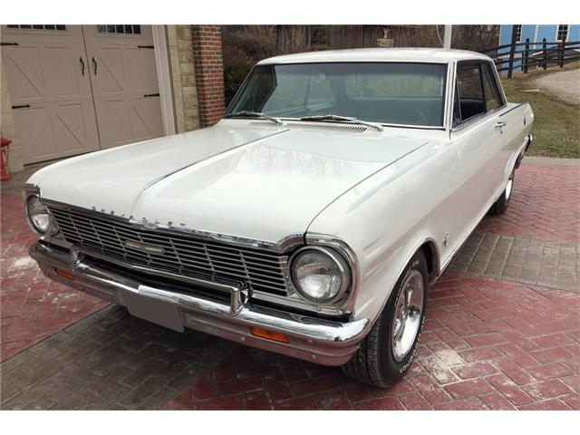 Picture of '65 Chevy II Nova SS - PMYW