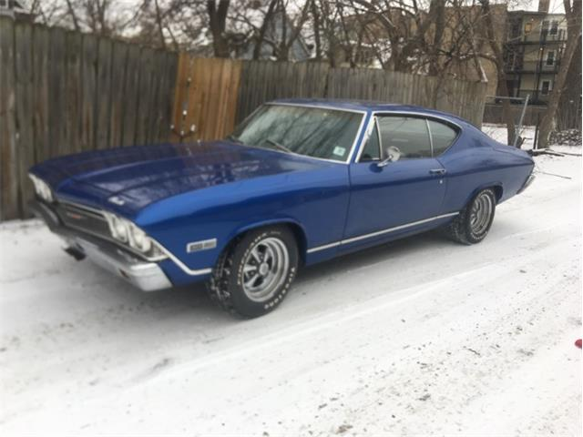 Picture of '68 Chevrolet Chevelle located in Mundelein Illinois Offered by  - PIOT
