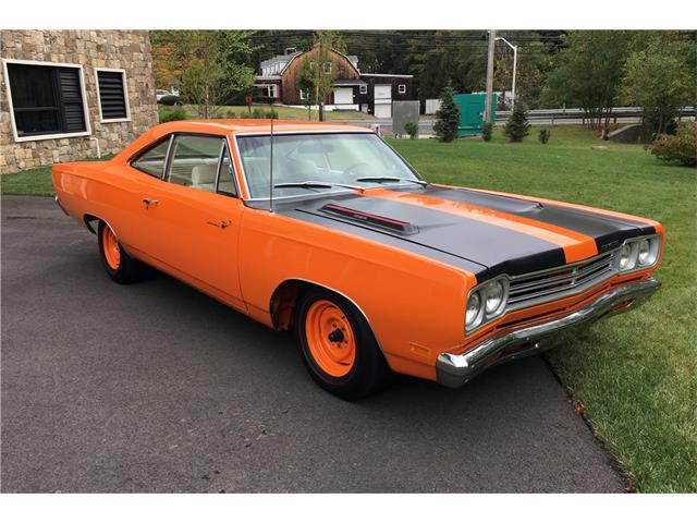 Picture of '69 Road Runner - PN0I
