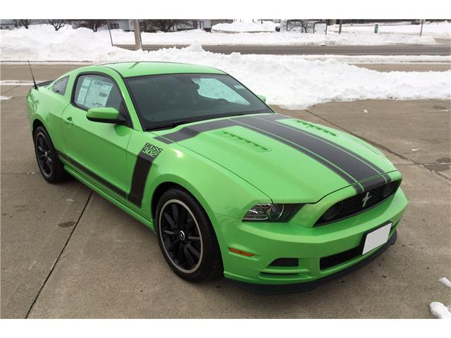 Picture of '13 Mustang - PN1N