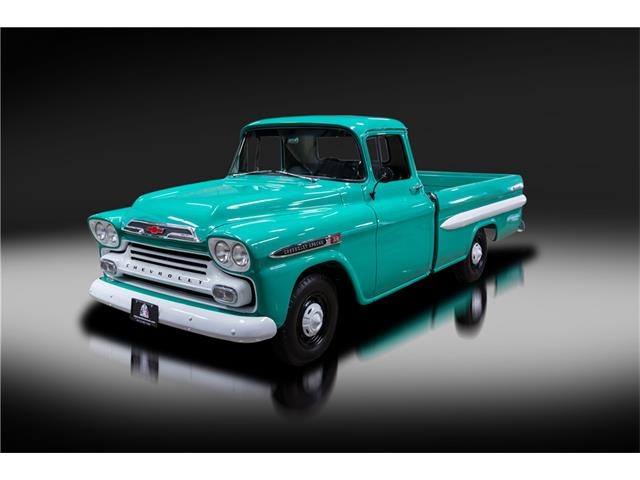 Picture of Classic '59 3200 Offered by  - PN1P