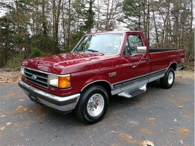 Picture of '91 Ford F150 located in Greensboro North Carolina Auction Vehicle Offered by  - PIP2