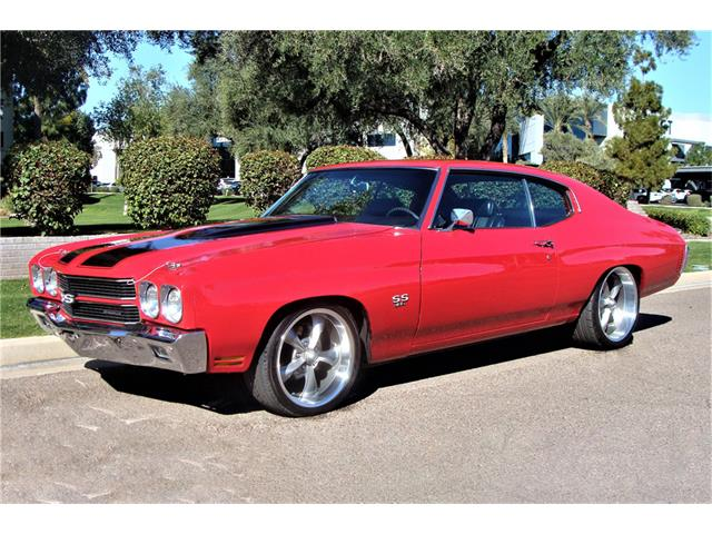 Picture of '70 Chevelle SS - PN2V