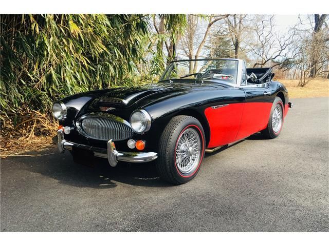 Picture of '65 BJ8 Offered by  - PN33