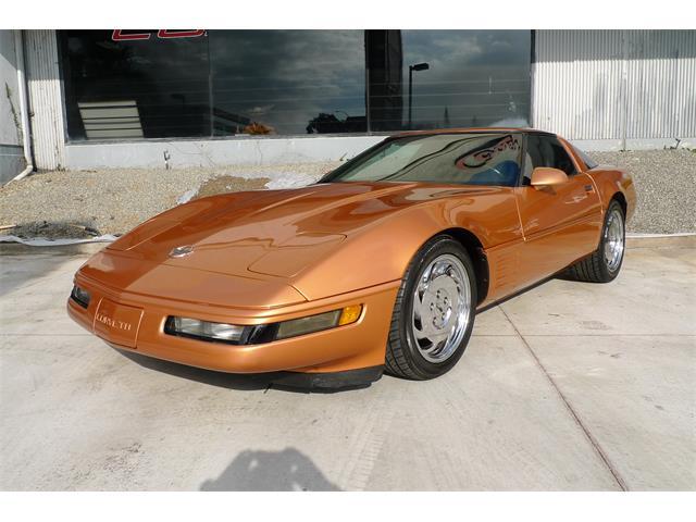 Picture of '94 Corvette - PN37