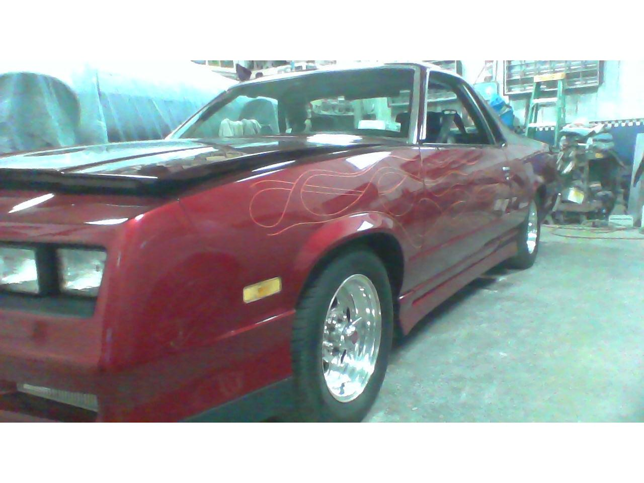 Large Picture of '83 El Camino located in East Aurora New York - $13,500.00 Offered by a Private Seller - PN3A