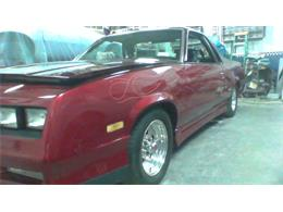 Picture of '83 Chevrolet El Camino - PN3A