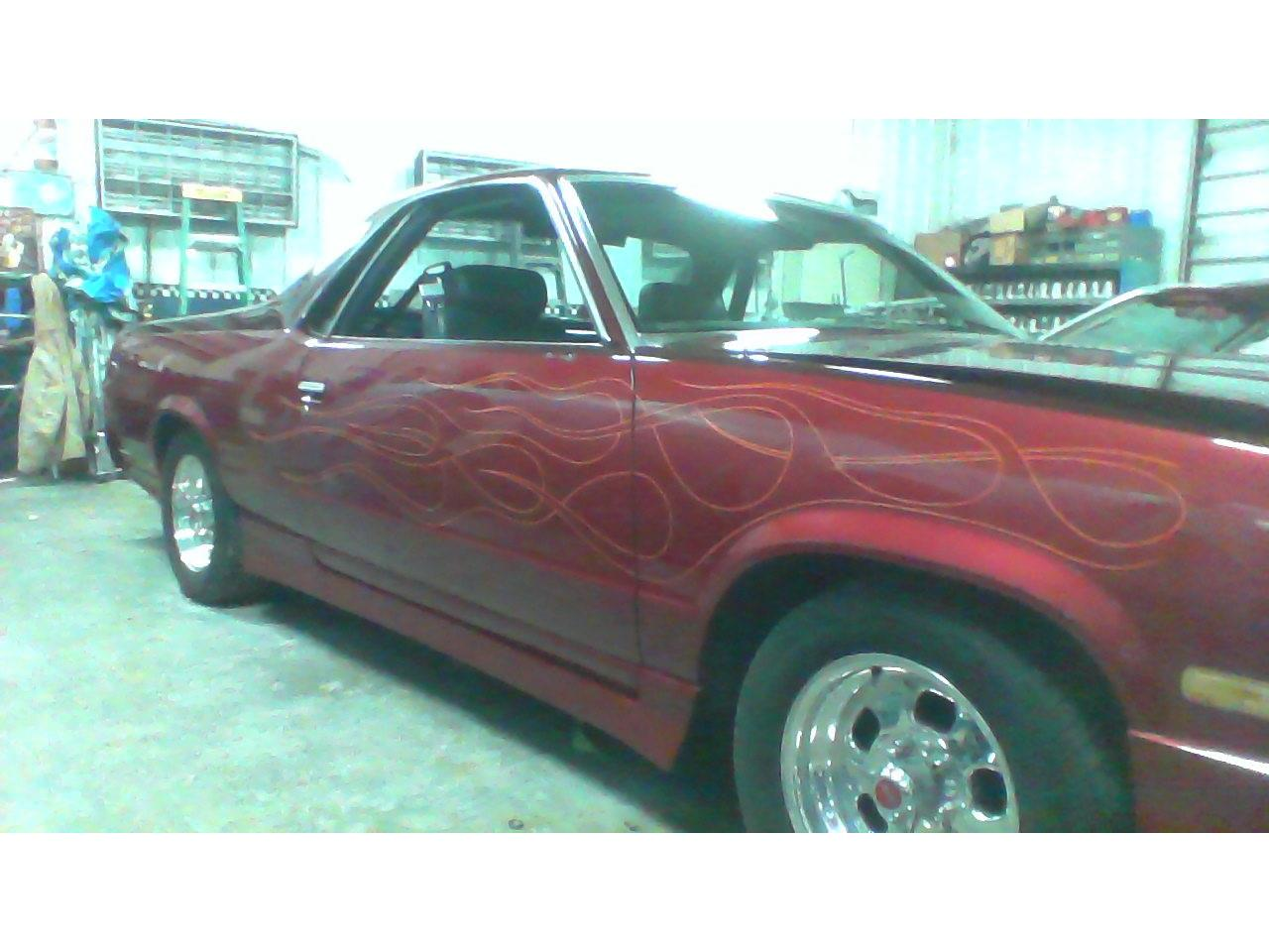 Large Picture of 1983 El Camino located in New York - $13,500.00 Offered by a Private Seller - PN3A