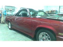Picture of '83 Chevrolet El Camino Offered by a Private Seller - PN3A