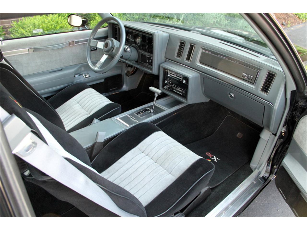Large Picture of '87 Grand National - PN3F