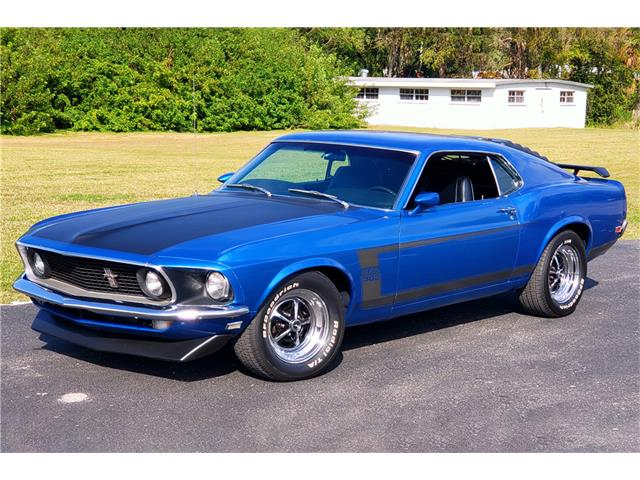 Picture of '69 Ford Mustang located in West Palm Beach Florida - PN3H