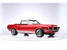 Picture of '67 Mustang - PN3L