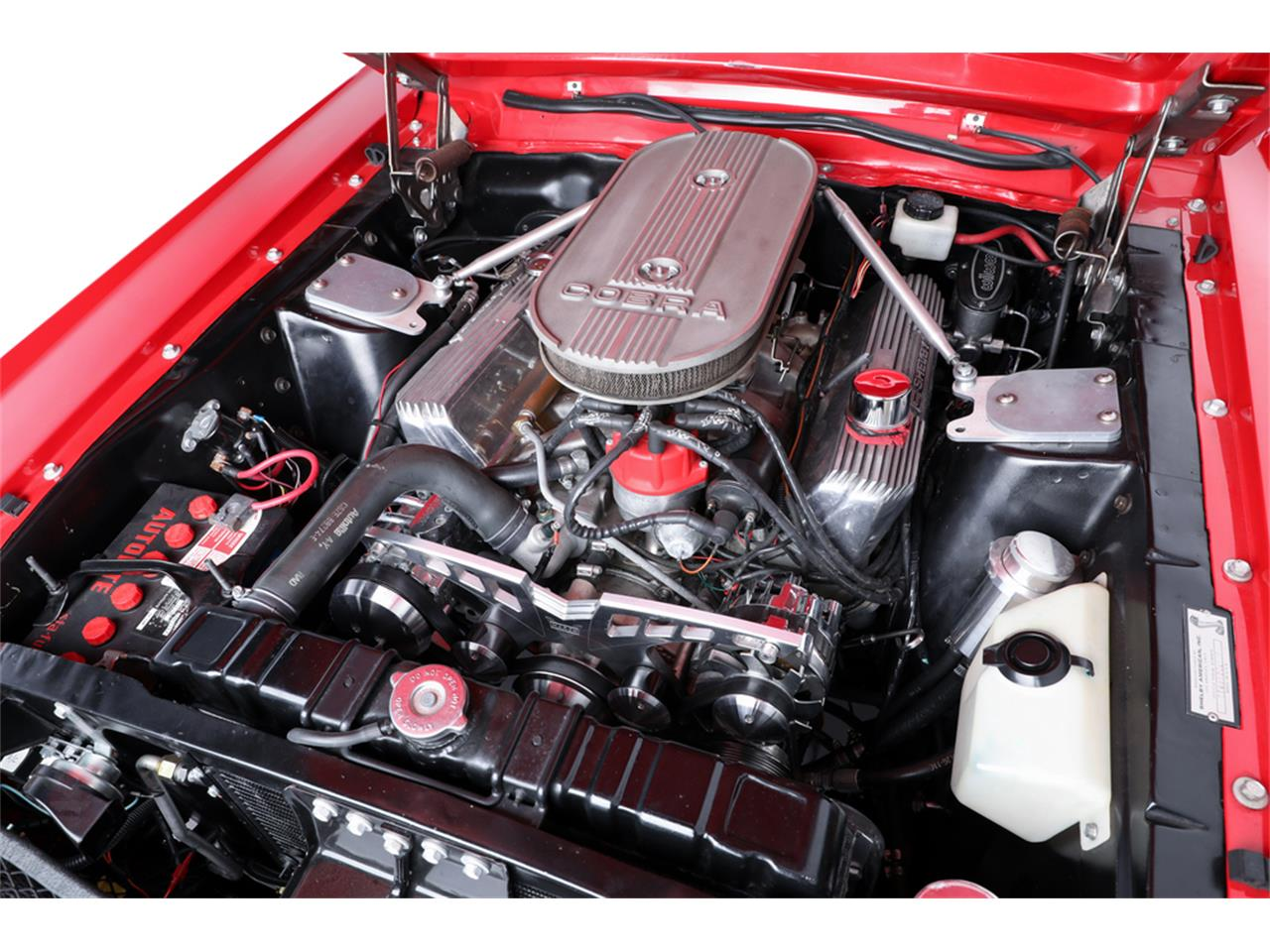 Large Picture of '67 Mustang - PN3L