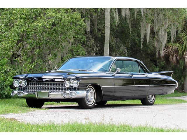 Picture of '59 Eldorado Brougham - PN3U