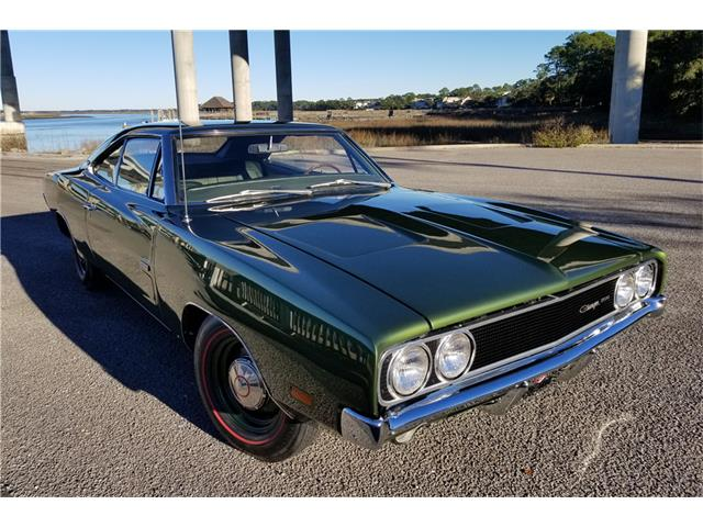 Picture of '69 Charger 500 - PN47