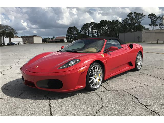 Picture of '08 F430 F1 - PN4M