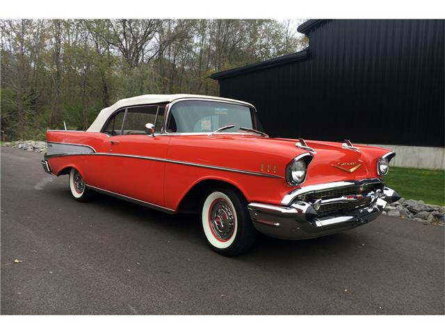 Picture of '57 Bel Air - PN51