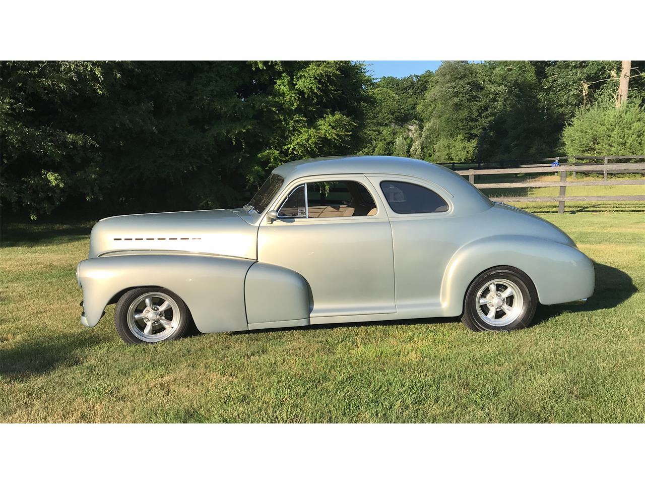 For Sale 1947 Chevrolet Stylemaster In Rehoboth Massachusetts