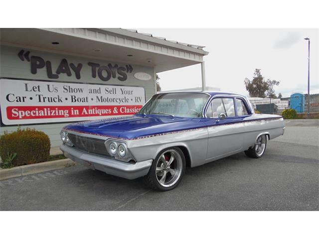 Picture of '62 Chevrolet Bel Air - $35,995.00 Offered by  - PN59