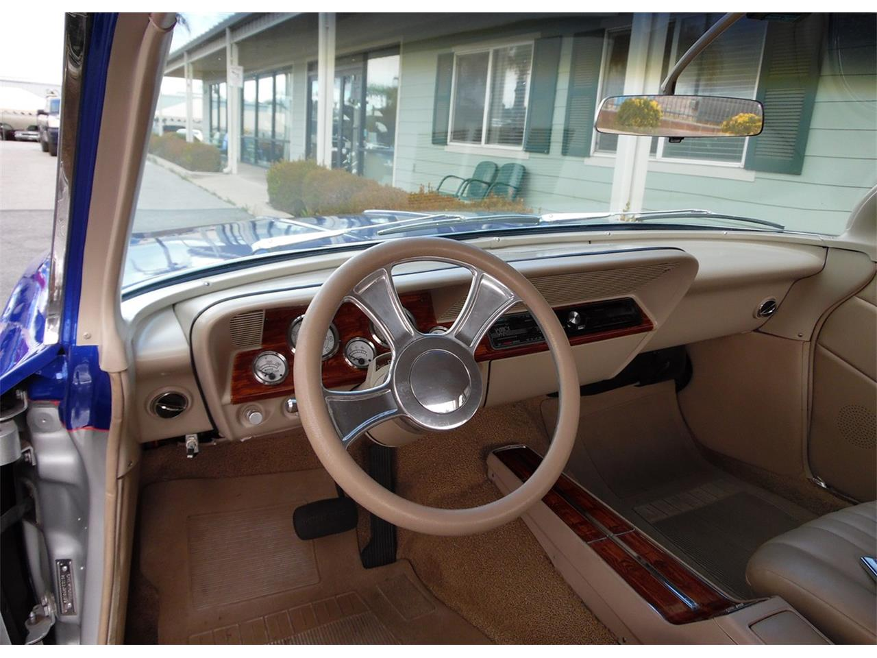 Large Picture of '62 Bel Air - PN59
