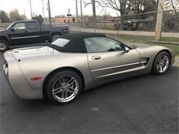 Picture of '99 Corvette - PI9C