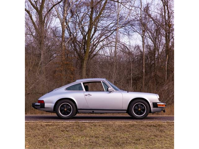 Picture of 1977 Porsche 911 Carrera S Auction Vehicle - PIPC