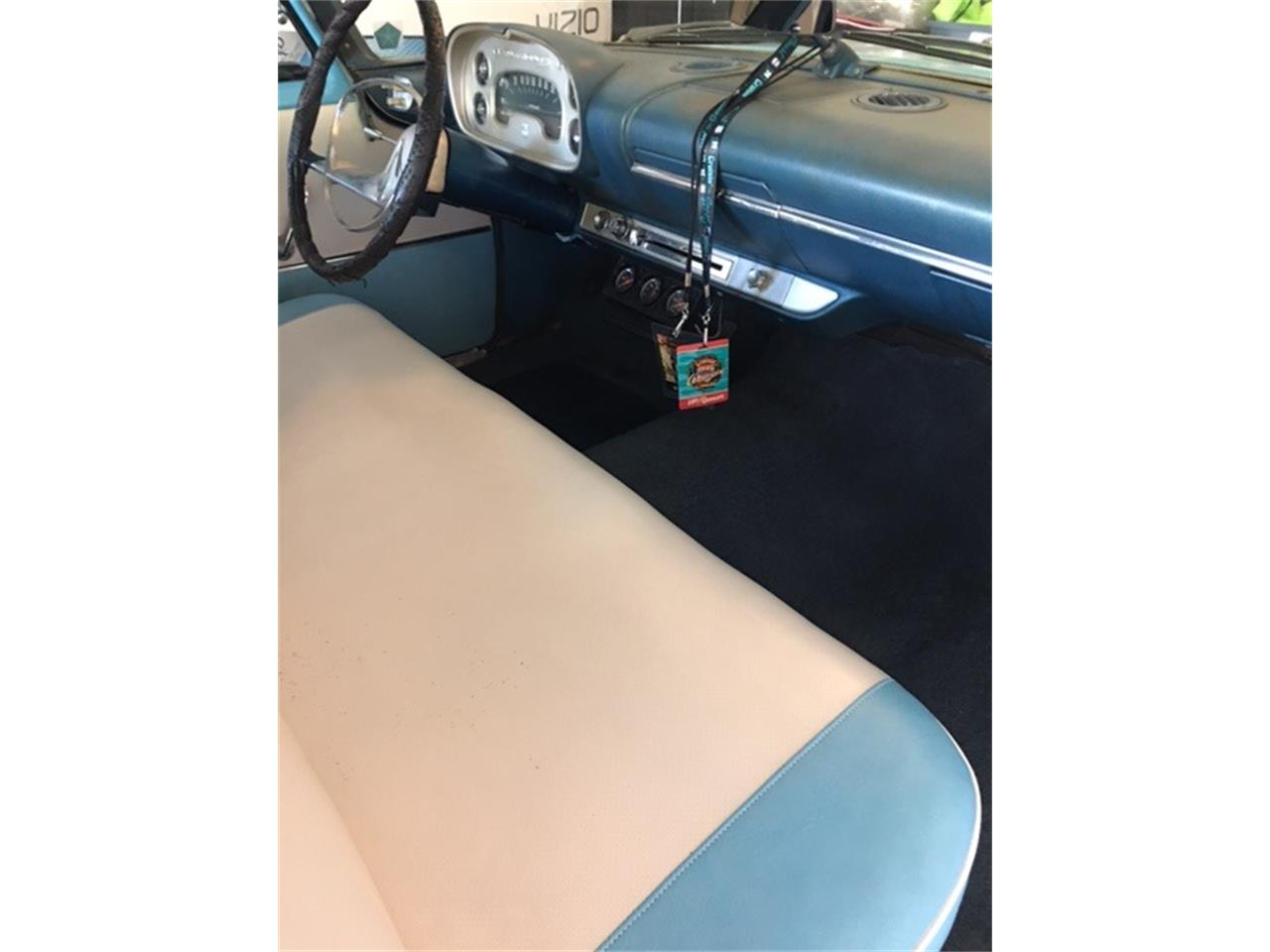 Large Picture of '57 Suburban - PN5H