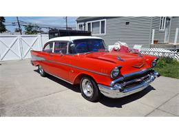 Picture of Classic '57 Chevrolet Bel Air Offered by a Private Seller - PN5I