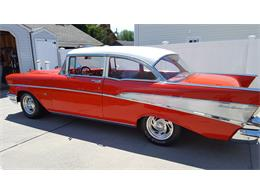 Picture of '57 Bel Air located in New York - $69,999.00 Offered by a Private Seller - PN5I