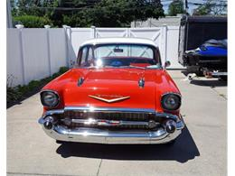 Picture of Classic '57 Chevrolet Bel Air - $69,999.00 Offered by a Private Seller - PN5I