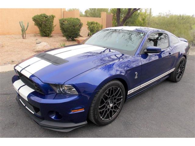 Picture of '13 GT500 - PN5M
