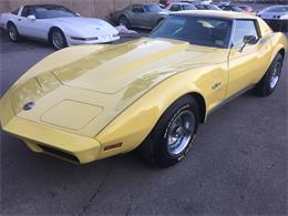 Picture of '74 Corvette - PN5U