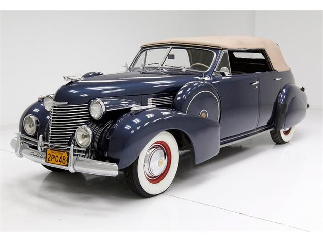 Picture of '40 Cadillac Series 62 Offered by  - PN65