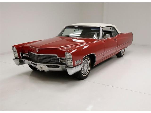 Picture of '68 DeVille located in Morgantown Pennsylvania - $24,900.00 - PN66