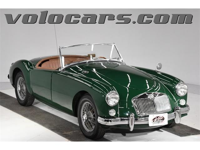 Picture of Classic '60 Antique - $19,998.00 Offered by  - PN6E