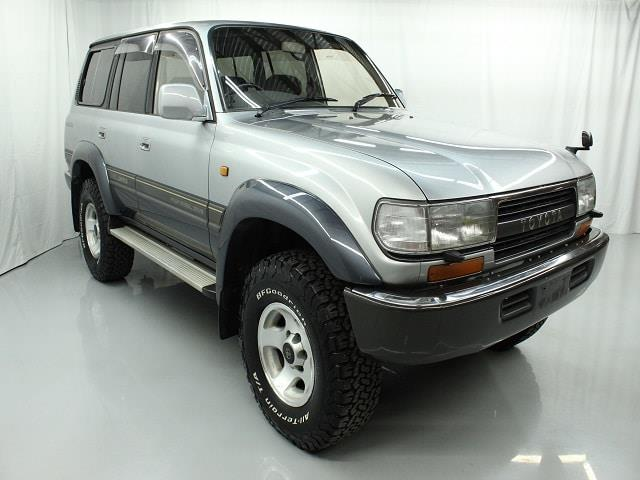 classic toyota land cruiser for sale on. Black Bedroom Furniture Sets. Home Design Ideas