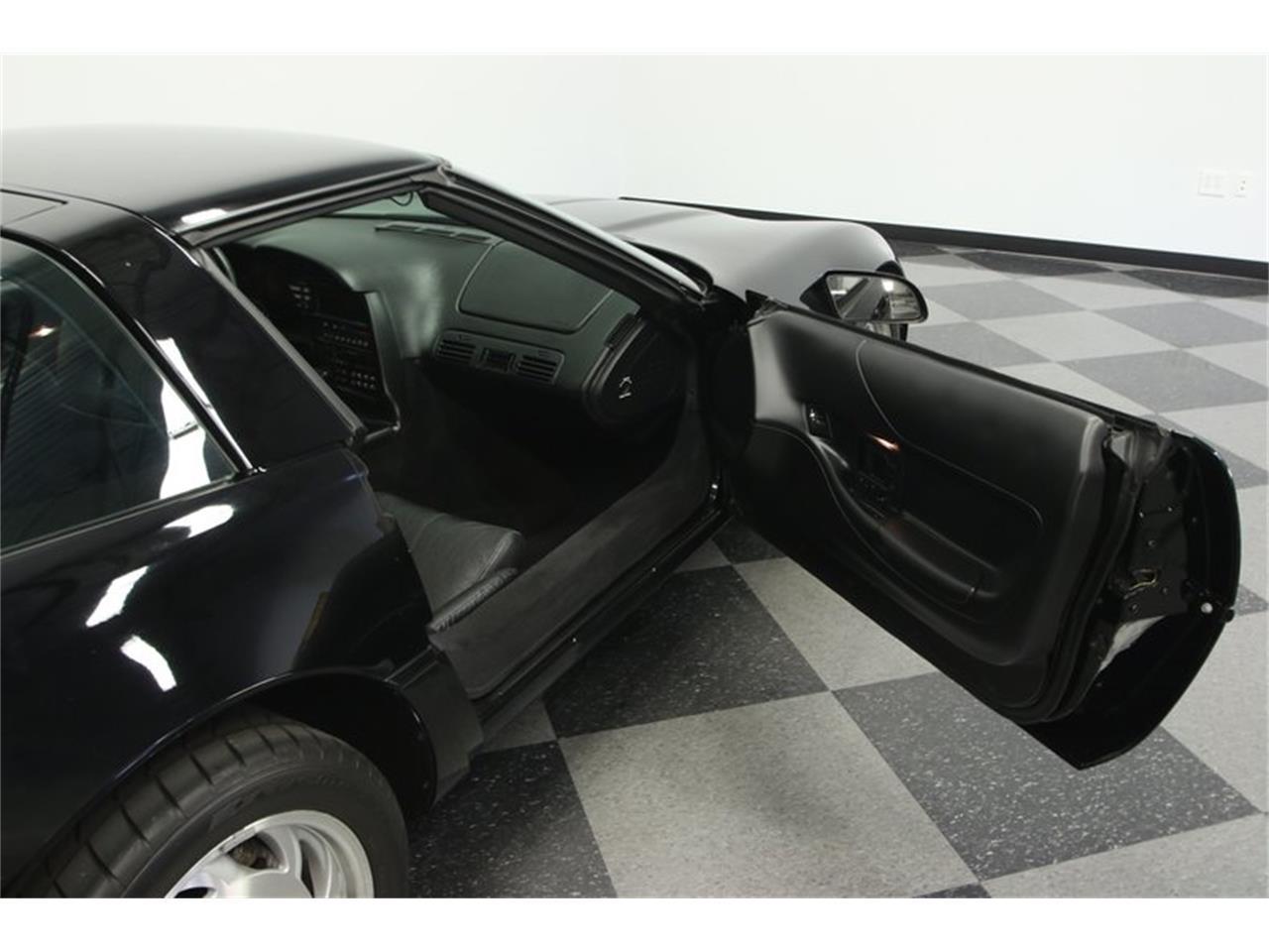 Large Picture of '96 Corvette - PN6L