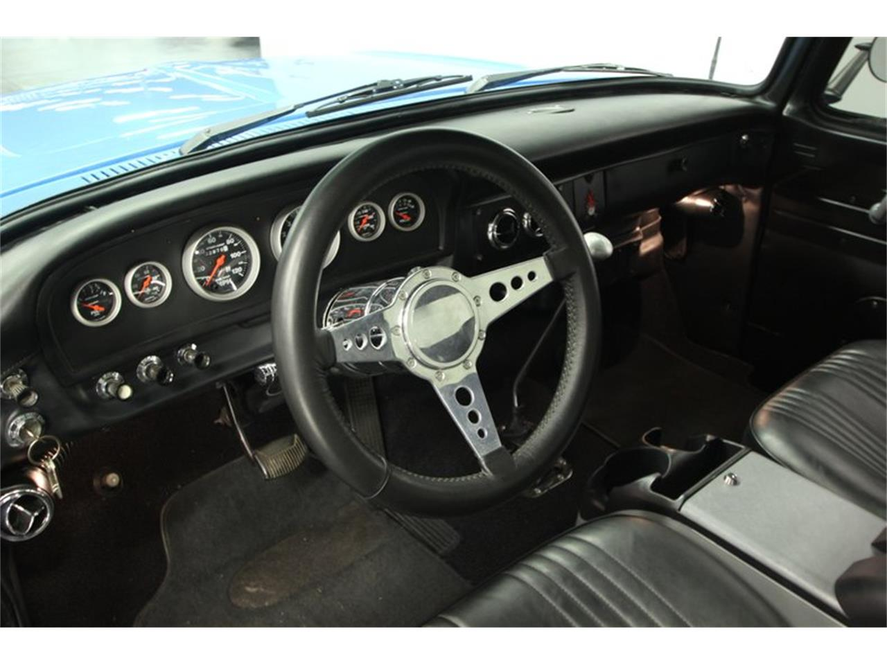Large Picture of '64 F100 - PN6R