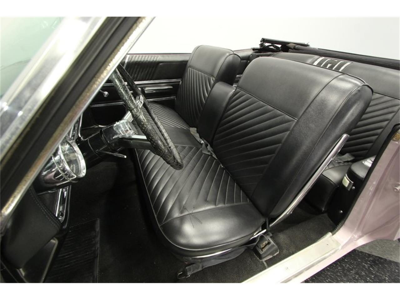 Large Picture of '66 Catalina - PN6V