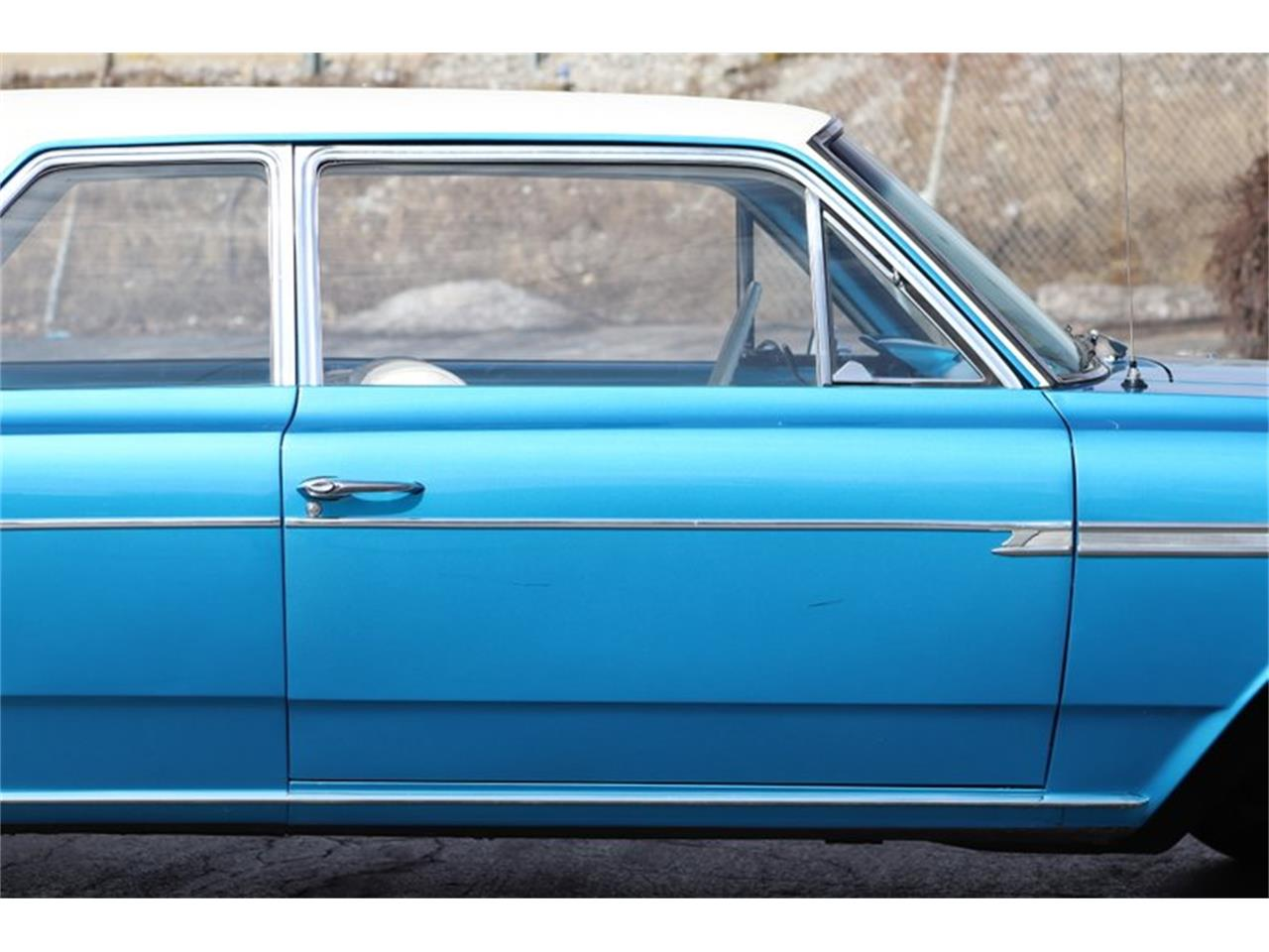 Large Picture of '63 Rambler - PN72