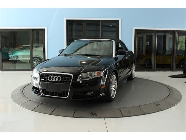 Picture of '09 A4 located in Florida - $8,997.00 - PIPJ