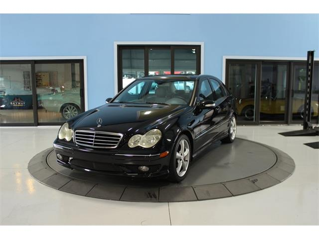 Picture of '05 C-Class located in Florida - PIPL