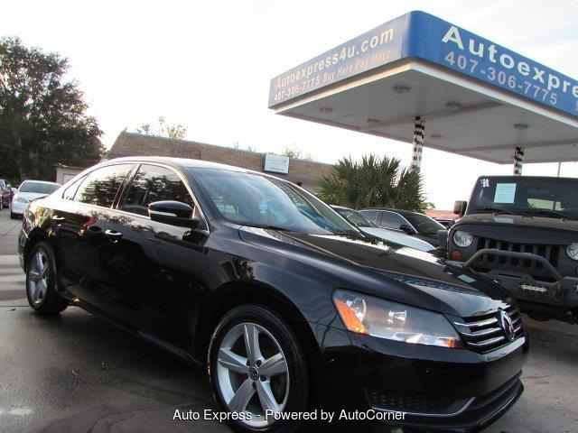 Picture of 2012 Volkswagen Passat Offered by  - PIPM