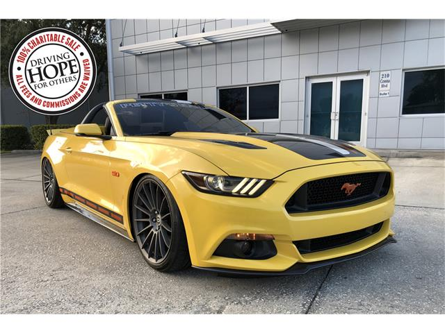 Picture of '15 Mustang GT - PN84