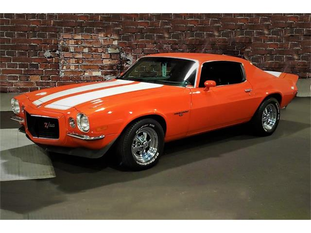 Picture of Classic 1970 Chevrolet Camaro RS - PN87